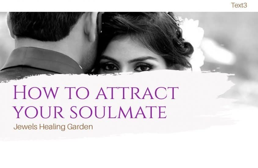 how to manifest your soulmate