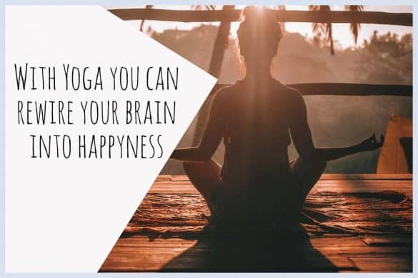 rewire your brain with yoga
