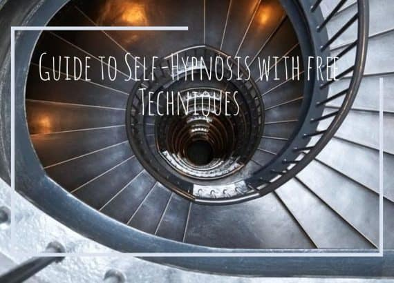 guide to self hypnosis and free techniques