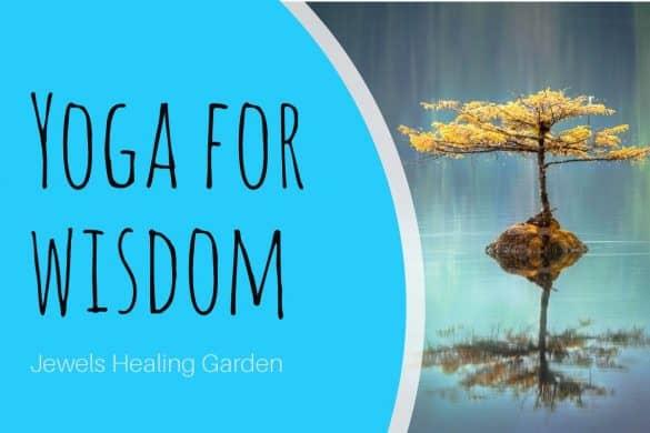 yoga for wisdom