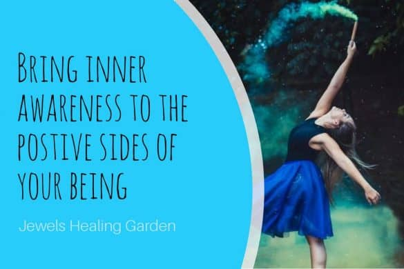 bringing inner awareness to your being