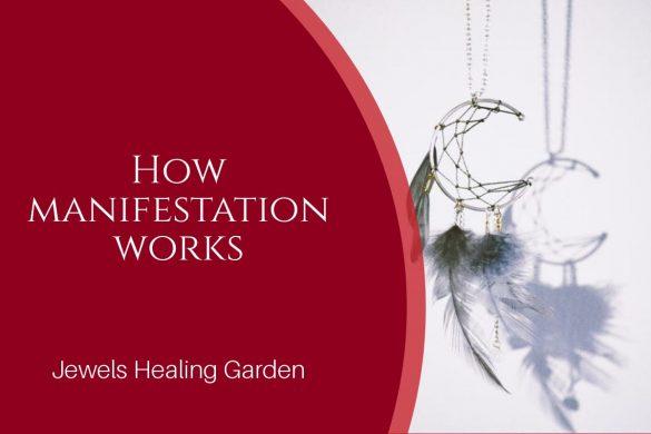 How manifestation works