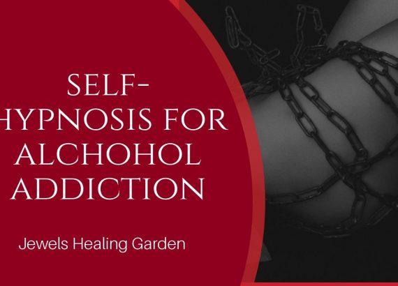 self-hypnosis for alchohol addiction