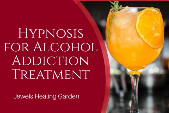 Hypnosis for Alcohol Addiction Treatment