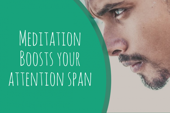 meditation to boost your attention span