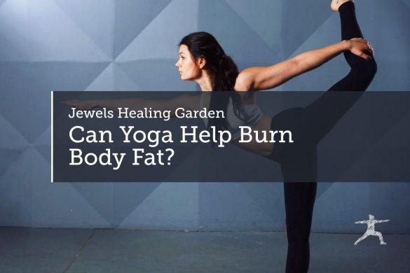 Can Yoga Help Burn Body Fat?