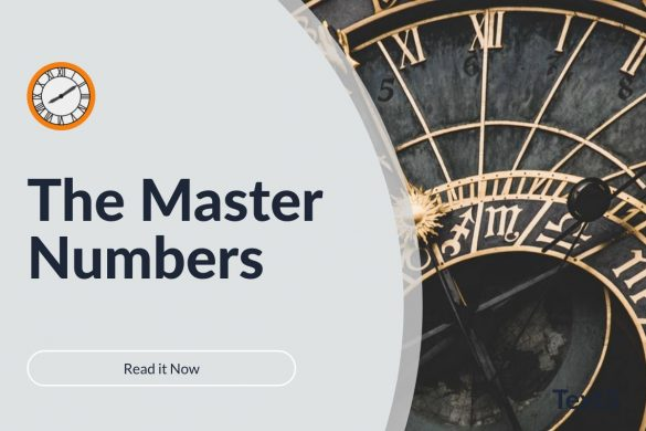 The Master Numbers