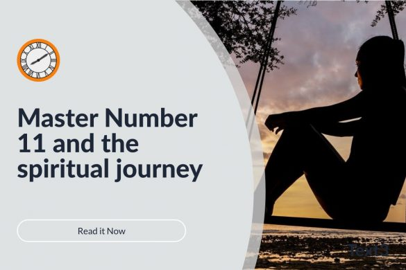 Master Number 11 and the spiritual journey