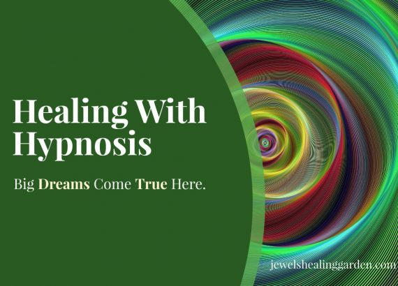 Healing With Hypnosis