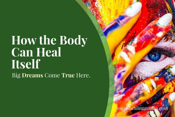 How the Body Can Heal Itself