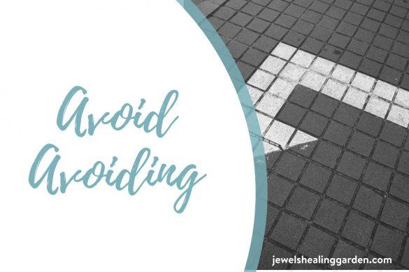 Avoid avoiding