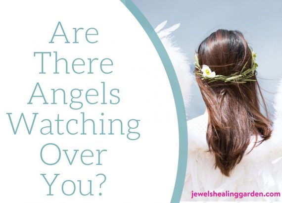 Are There Angels Watching Over You?