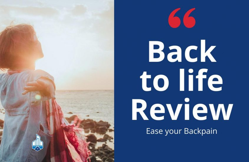 back to life review