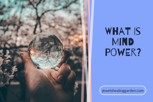 What is Mind Power?