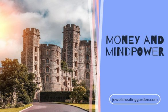 Money and minpower