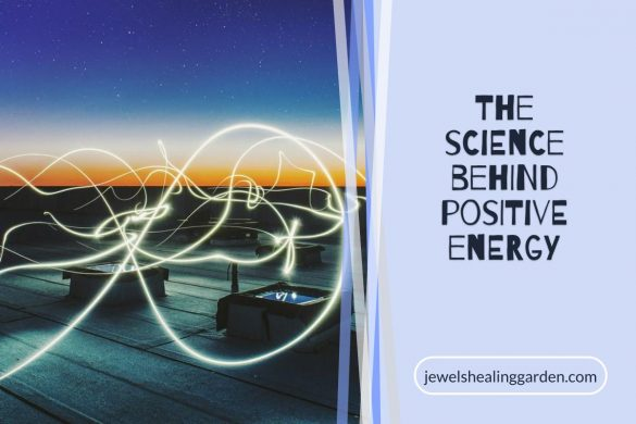 The science behind positive energy