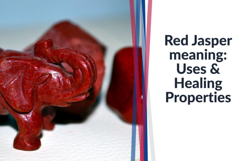 red jasper meaning
