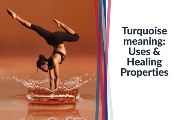 Physical Healing Properties